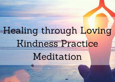 Meditation with Bhante Sujatha Buddhist Monk
